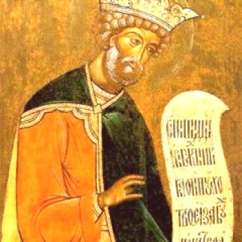Význam datovania kresťanskej